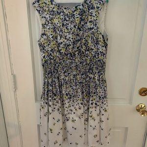 Jessica Simpson dress, size 14